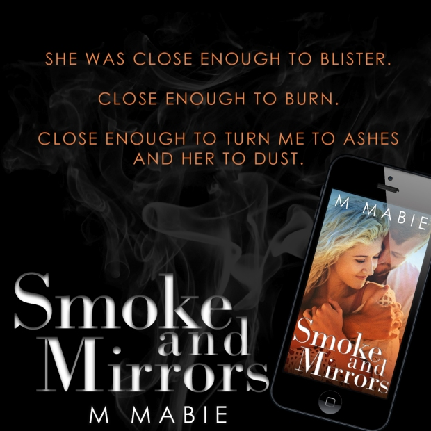 Smoke and Mirrors TEASER SQ